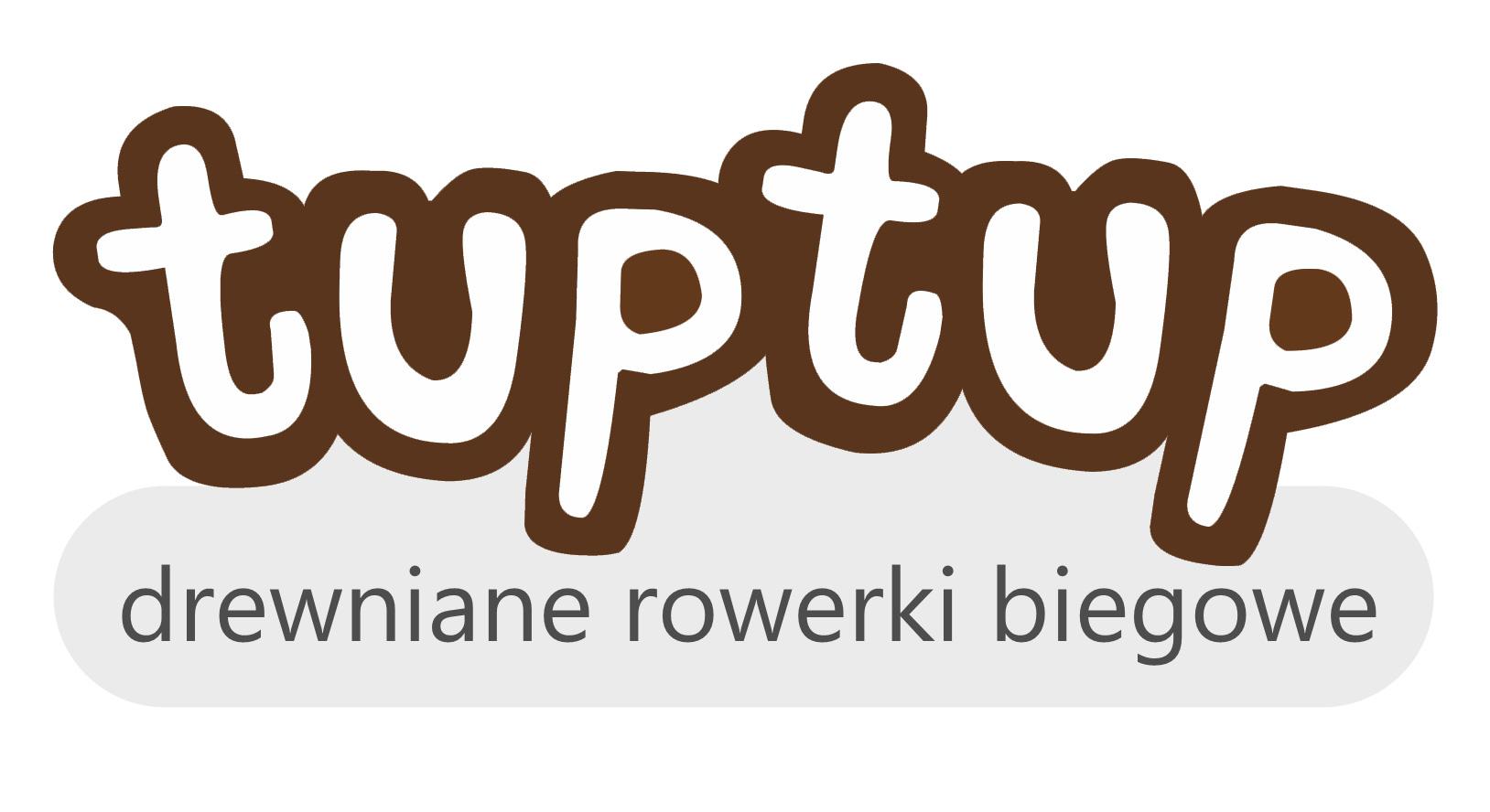 Znalezione obrazy dla zapytania tuptup logo