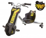 RAZOR Powerrider 360 - pojazd do driftowania