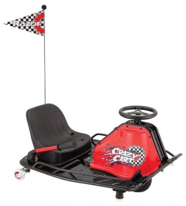 RAZOR Crazy Cart - Gokart do driftowania