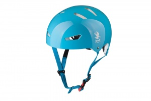 "KASK KRK protection ""NoPeace"" - Blue/White L/XL"