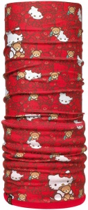 Komin Child Polar Buff® HELLO KITTTY HUGKITTY